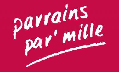 Parrains Par Mille, membre fondateur du collectif Tous Parrains !
