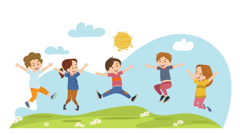 Pique-nique de l'association Un enfant Une Famille
