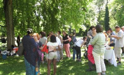 Fête du Parrainage de l'Association Horizon Parrainage